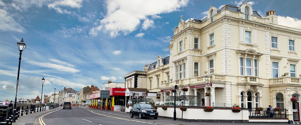 Mortgage Advisors for Burnham-on-Sea in Somerset